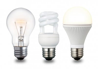 Different Types of Light Bulbs | Nelson Comfort