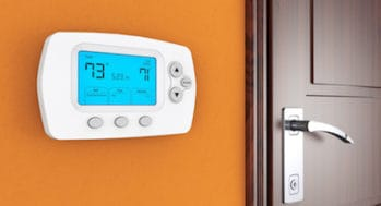 Thermostat Energy Savings | Nelson Comfort