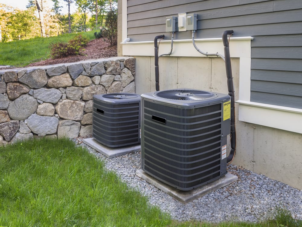 spring checkup for ac and hvac unit Cincinnati